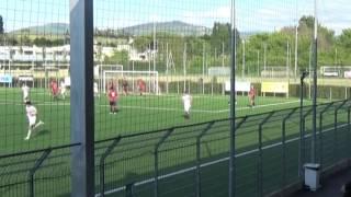Grassina-Aquila Montevarchi 3-3 Eccellenza Girone B