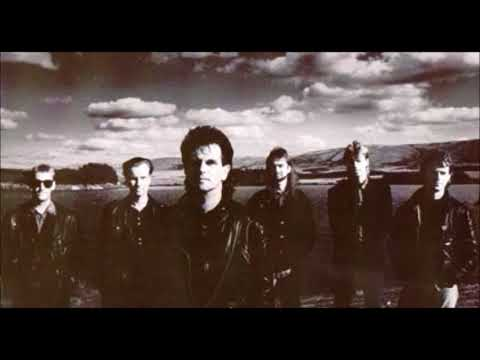 Runrig - Belfast 1989 (Live audio)