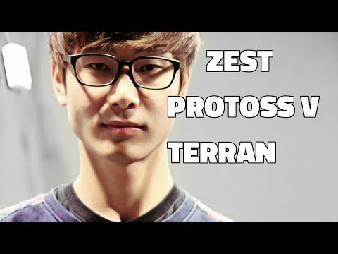 The Winter Daily? – Zest Protoss vs Terran (NEW BALANCE CHANGES)
