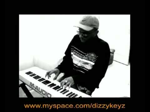 AuTuMn LeaVeS FreeSTyLe Dizzy Keyz Piano Jazz Jan 2008 PARIS Yannick CHARLERY avi