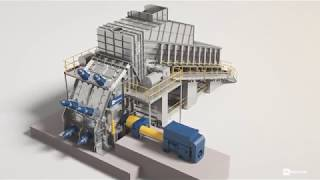 The FLSmidth® Strike-Bar™ Crusher – Reliable crushing. Low cost of maintenance