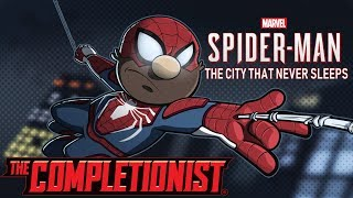 Marvel's Spider-Man: The City that Never Sleeps | The Completionist DLC