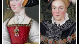 Jane Seymour & Edward VI