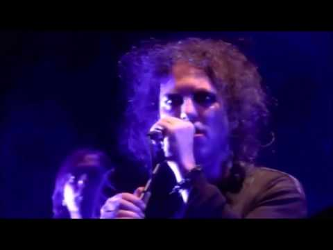THE CURE - FAITH FULL ALBUM - LIVE REFLECTIONS 2011 (MULTICAM HD)