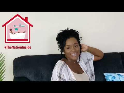 The Nation Inside: Shanea Alleyne