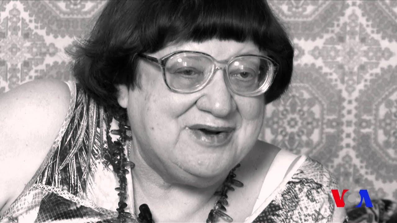Валерия Новодворская - Стойкий оловянный солдатик
