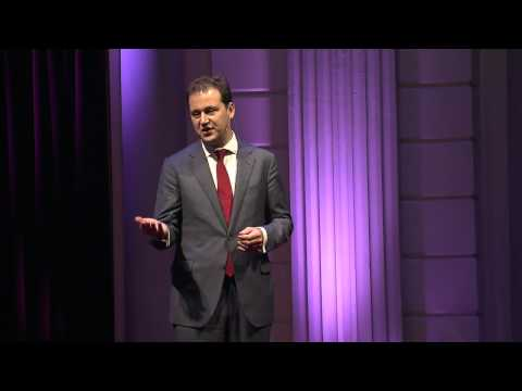 Dutch Policy and the Future of Education in the Netherlands: Lodewijk Asscher at TEDxAmsterdamED