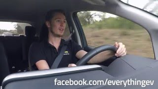 Regenerative Braking on Your EV