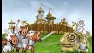 Видеоролик игры Ботва Онлайн