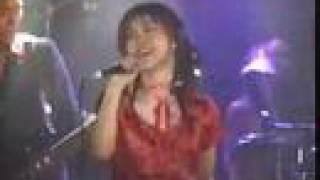 1998 セラヴィ!LIVE 四谷フォーバレー 永峰ゆき(Vo) 水崎剛(Gt) SA...