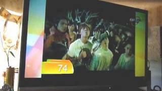 Gambar cover 90 seg. de BIG BANG en tv mexicana