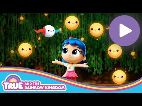 True Wishes Game Demo | True And The Rainbow Kingdom - Let's Play!