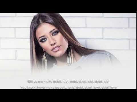 ANTONIA - AMYA (lyrics) (english lyrics) (kurdish subtitle)