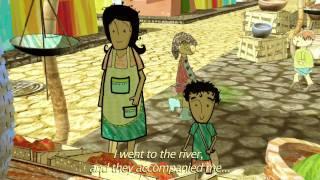 TRAILER little Voices  (Pequeñas Voces)
