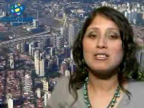 Agente de Viajes para Brazil - Jeniffer Cardoza :: Costamar