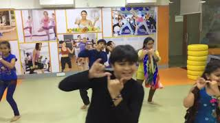 KAMARIYA - MITRON | Bollywood Dance For Children Choreography Shailesh Saketa