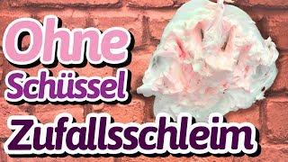 Zufalls Slime OHNE SCHÜSSEL!!!!!