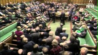 Thatcher Fall from Power (1990) | A Day That Shook the World