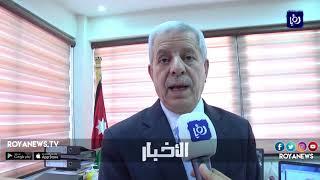 مجلس النقباء يرفض القانون المعدل لقانون ضريبة الدخل