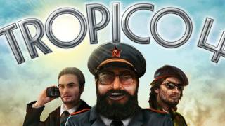 CGRundertow TROPICO 4 for PC Video Game Review