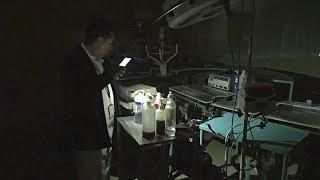 Роды при свете мобильного телефона: на западе Венесуэлы планово выключают свет