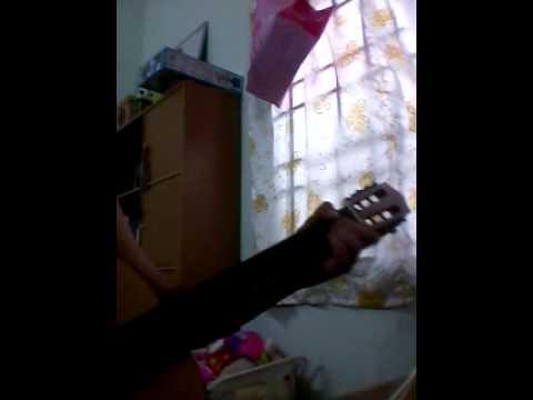 amerla - cinta gila dewa (gitar akustik cover)