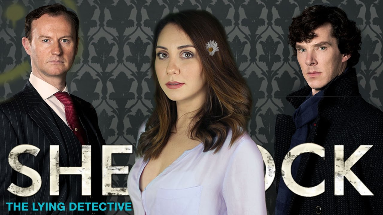 Sherlock 4sezon 2bölüm Teoriler Final Fragmanı Incelemesi The