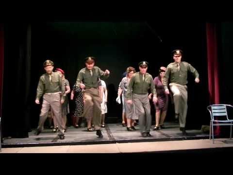 Foulsham show 2010