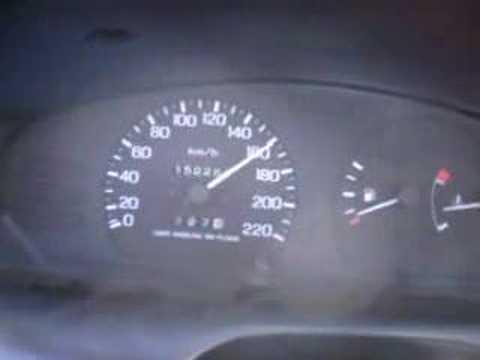 Nissan B14 Sentra - YouTube