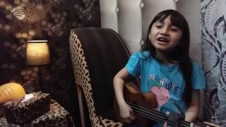 Download lagu Medley dirgahayu kamu setia cover by alyssa dezek MP3