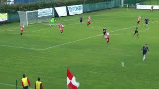 Serie D Girone D Correggese-Colligiana 1-1