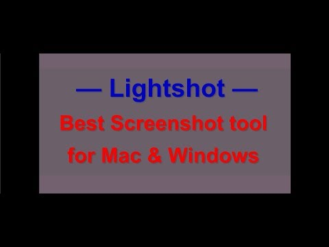 Prnt sc: Lightshot Screenshot Tool For Mac - neatgenerator's