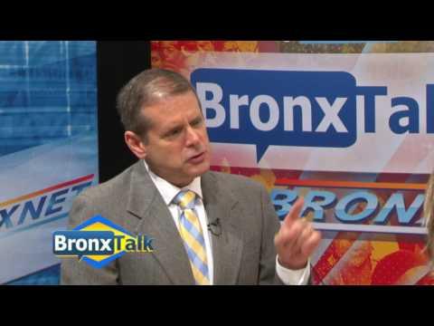 Bronxtalk | June 6 2016