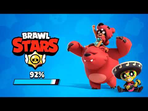Brawl Stars Gameplay Android / iOS (by Supercell) (FIRST VERSION 2018)
