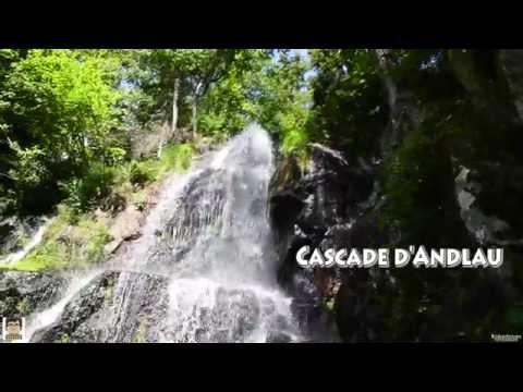 Cascade d''Andlau