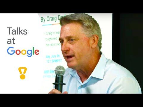 "Craig Dado: ""Where the Turf meets the Surf""   Talks at Google"