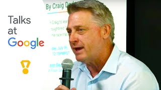 "Craig Dado: ""Where the Turf meets the Surf"" | Talks at Google"