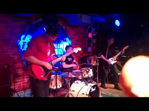 "Алексей Пылаев - ""Колесо""  [Рок-клуб ""Machine Head""] (Саратов) (Live) 08.12.2017"