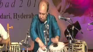 Indian Mystical Rhythm