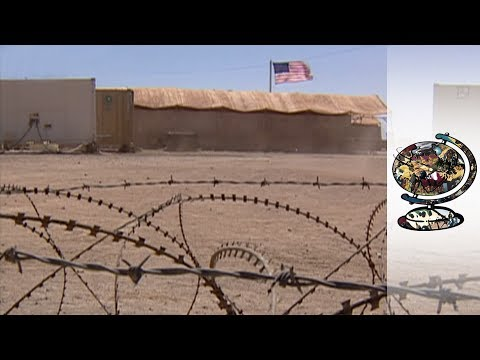 Human Rights Violations in Guantanamo Bay (2003)