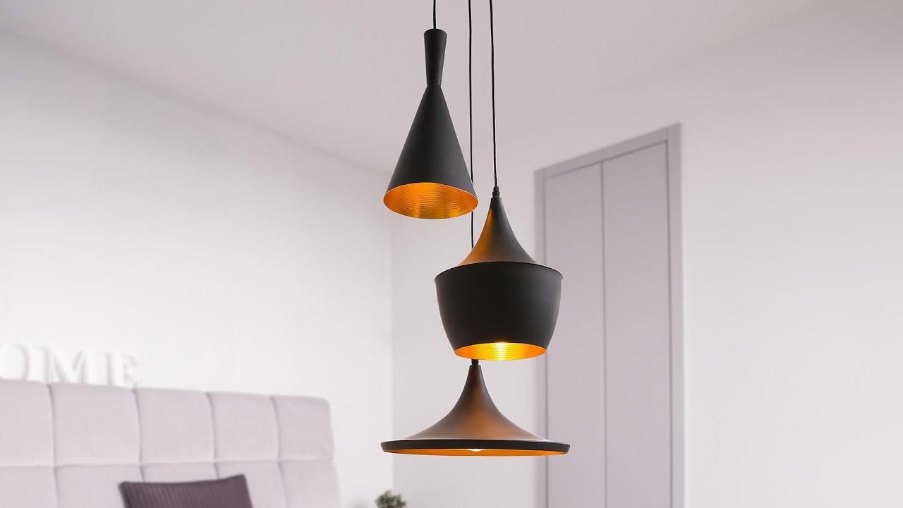 Pendelleuchte schwarz carson möbel lampen accessoires bis zu