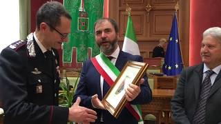 «Corato è grata ai carabinieri»