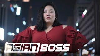 Being A Plus-Size Model In Korea | ASIAN BOSS