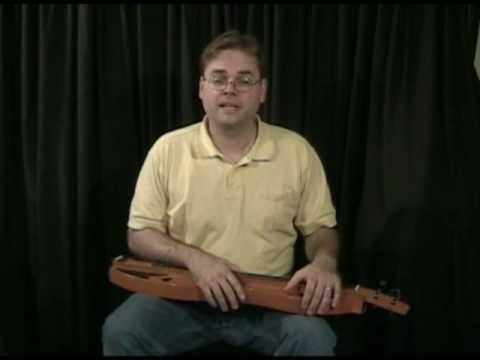 Beginner Mountain Dulcimer Video By Stephen Seifert Youtube