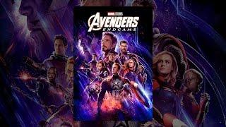 Marvel Studios' Avengers: Endgame