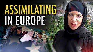 Katie Hopkins: I wore a burqa in Molenbeek, and...
