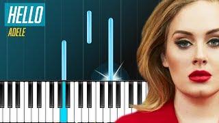 Download lagu Adele Hello  MP3