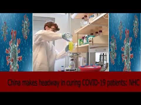 Coronavirus EN DIRECT noveau 22-02-20Des chercheurs ont tiré le portrait du nouveau coronavirus
