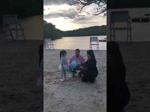 WATCH: Morris County Girl Really Wanted Baby Sister In Gender Reveal Meltdown