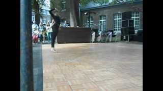 Inspire2dance